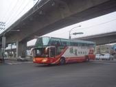 公車巴士-旅遊遊覽車( 紅牌車 ):旅遊遊覽車  827-TT