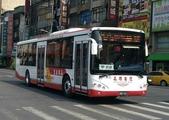 公車巴士-三地企業集團:高雄客運   887-V2