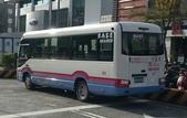 公車巴士-東南客運 & 建明客運:東南客運    KKA-0936