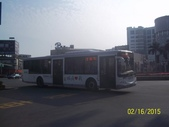 公車巴士-三地企業集團:府城客運 438-U9