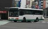 公車巴士-三地企業集團:嘉義客運  KKA-7125