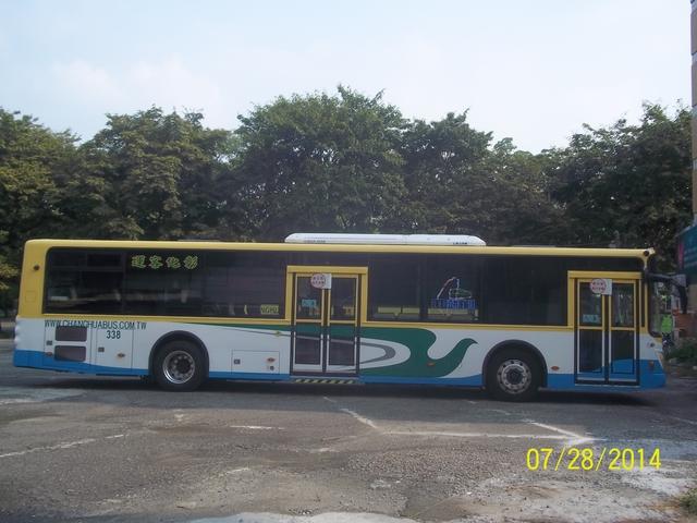 公車巴士-彰化客運:彰化客運  827-FY