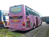 公車巴士-旅遊遊覽車( 紅牌車 ):旅遊遊覽車   598-V7