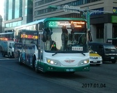 公車巴士-三重客運:三重客運     KKA-1020