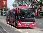 公車巴士-台灣 ibus  愛巴士交通聯盟:漢程客運  EAL-2806