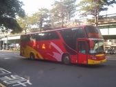公車巴士-台西客運:台西客運  981-FS