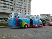 公車巴士-旅遊遊覽車( 紅牌車 ):旅遊遊覽車    290-WW