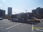 公車巴士-中興巴士企業集團:中興巴士  166-U3