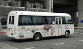 其他公車巴士相簿:故宮嘉義南院接駁車  EAL-0702