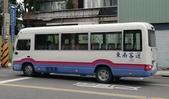 公車巴士-東南客運 & 建明客運:東南客運    KKA-6511