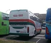 公車巴士-三重客運:三重客運     KKA-1502
