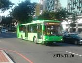 公車巴士-統聯客運集團:統聯客運   002-U7