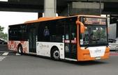 公車巴士-台灣 ibus  愛巴士交通聯盟:漢程客運  EAA-721