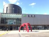 20161102~09 日本北海道 函館 札幌 小樽 八日賞楓雪、食蟹、購物自由行:20161102函館車站