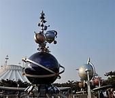 香港迪士尼樂園(一):香港迪士尼01 (1)