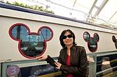 香港迪士尼樂園(一):香港迪士尼02