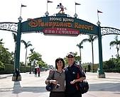 香港迪士尼樂園(一):香港迪士尼13