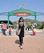 香港迪士尼樂園(一):香港迪士尼14