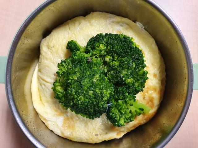 今日午餐:蛋包飯,2020.11.10 - 今日午餐