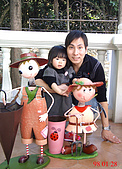 新社千樺咖啡&南投歐莉葉荷&日月潭&斗六摩爾花園&小義大利:我家安和庭庭VS可愛的玩偶.jpg