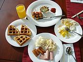 帛琉真美麗四日遊DAY1&DAY2:到逹當地吃的第一頓早餐in老爺飯店.JPG