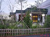白木屋DIY做蛋糕及金鵝渡假村V命中註定我愛你的樹梯參觀:品牌文化館外觀.jpg