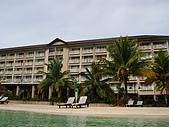 帛琉真美麗四日遊DAY1&DAY2:老爺標榜飯店都是面海的景果然是真的.JPG
