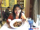 台中美食之旅~真北平涮羊肉&小義大利餐廳(美館店)&採草莓:墨魚雞肉義大利也是好吃到不行.jpg