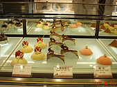 白木屋DIY做蛋糕及金鵝渡假村V命中註定我愛你的樹梯參觀:很貴的蛋糕...jpg