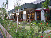 白木屋DIY做蛋糕及金鵝渡假村V命中註定我愛你的樹梯參觀:品牌文化館外觀1.jpg