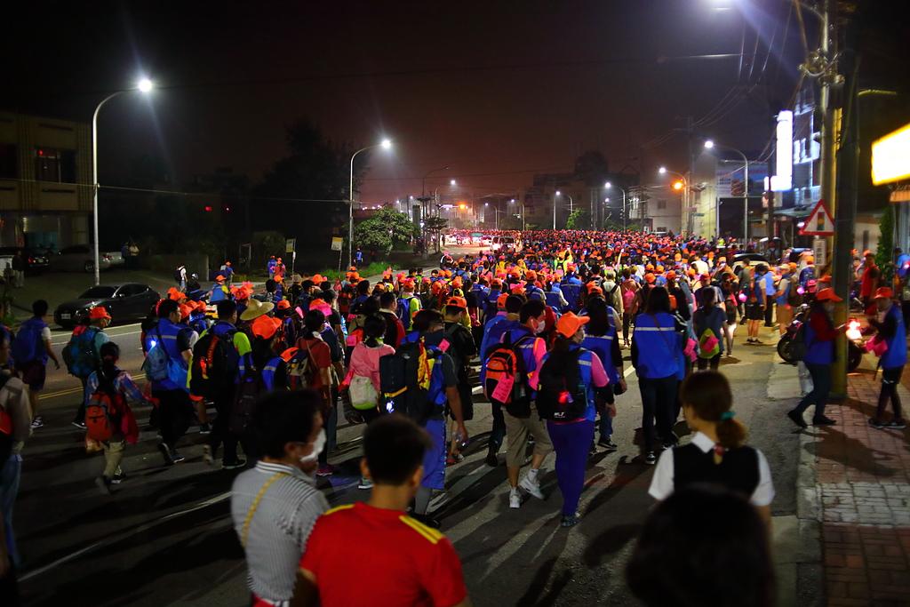 白沙屯進香2019:白沙屯媽祖進香 (2).JPG