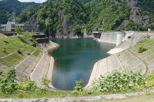 DSC01616.jpg - 北海道自由行第二天(定山溪.豐平峽水庫)