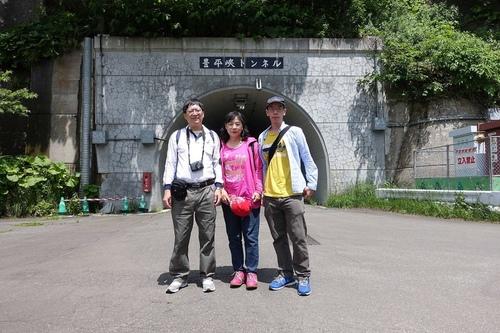DSC01626.jpg - 北海道自由行第二天(定山溪.豐平峽水庫)