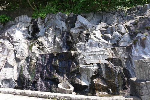 DSC01688.jpg - 北海道自由行第二天(定山溪.豐平峽水庫)
