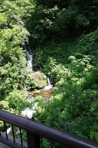 DSC01606.jpg - 北海道自由行第二天(定山溪.豐平峽水庫)