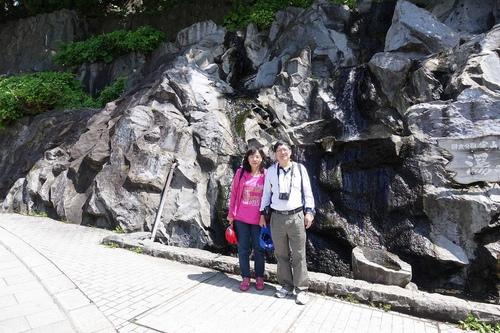 DSC01689.jpg - 北海道自由行第二天(定山溪.豐平峽水庫)