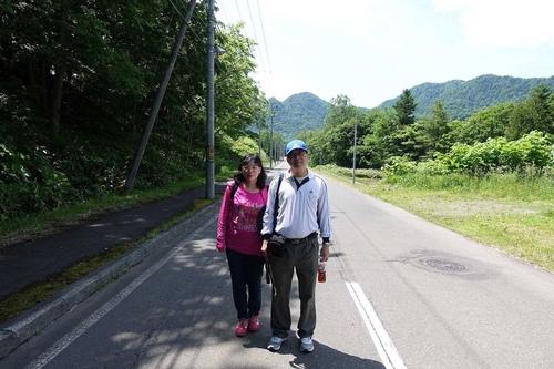 DSC01586.jpg - 北海道自由行第二天(定山溪.豐平峽水庫)