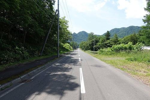 DSC01585.jpg - 北海道自由行第二天(定山溪.豐平峽水庫)