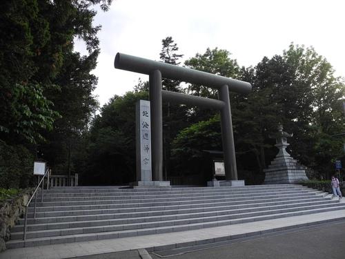 DSCN2285.jpg - 北海道自由行第二天(定山溪.豐平峽水庫)