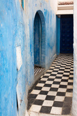 2016 摩洛哥:烏達亞城寨