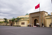 2016 摩洛哥:Palais Des Hôtes Royal Rabat