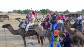 2016 摩洛哥:梅若卡 MERZAOUGA