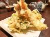 蝦 / 鱚魚 / 蔬菜 等七類
