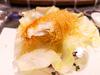 石斑魚鮮甜、彈牙