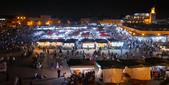 2016 摩洛哥:德吉瑪廣場 Jemaa el-Fna
