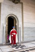 2016 摩洛哥:穆罕默德五世陵寢