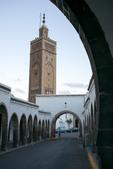 2016 摩洛哥:哈布斯舊城區