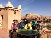 2016 摩洛哥:艾本哈杜 Ait-Ben-Haddou