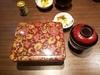 蒲燒鰻魚飯(並)