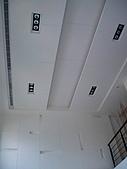 94年獨立室內設計作品(新營黃公館獨棟設計):挑高天花板